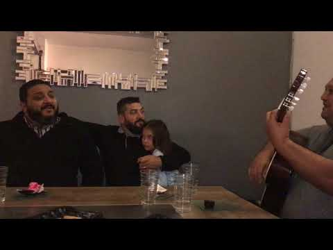 Cantique yannis patrac (видео)