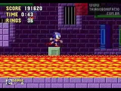 sonic the hedgehog megadrive prix