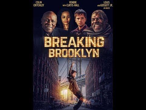 breaking brooklyn ending song