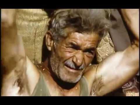 Χανιά. Η ζωή στην Παλιόχωρα το 1972. Ένα νοσταλγικό video