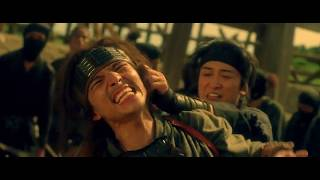 Nonton Phim Ninja      I      U Sanurai Film Subtitle Indonesia Streaming Movie Download