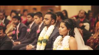 Beautiful Tamil Christian Wedding Documentry  Jude And Devapriya -5d Entertainment