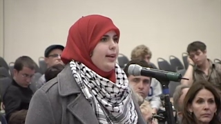 Video David Horowitz Brilliantly Exposes Muslim Student's True Intentions - UC San Diego MP3, 3GP, MP4, WEBM, AVI, FLV Oktober 2017