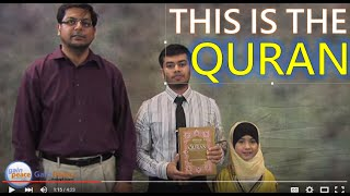 What is Islam? YouTube video
