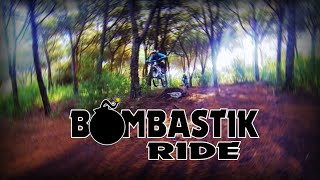 Bombastik Ride (09-09-2014) @ Monsanto