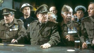 Dad S Army   Battle Of The Giants       We Don T Want A Scene Here
