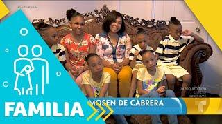 Una madre dominicana celebra ser madre de quintillizos | Un Nuevo Día