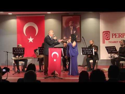 Perpa Cumhuriyet Konseri Naci Altunbüken