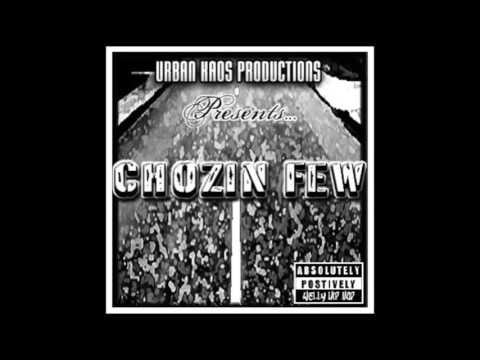 Chozin Few - This Is Us
