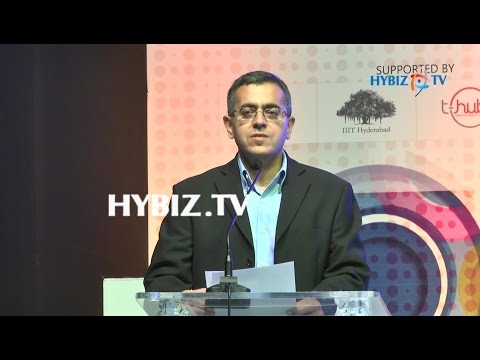 , Amit Sharma, IBM-Design Summit 2017 Hyderabad