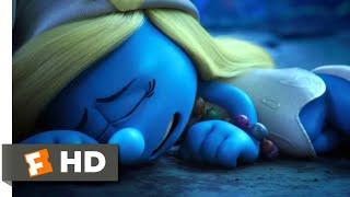 Nonton Smurfs: The Lost Village (2017) - Can't Escape Your Evil Destiny Scene (7/10) | Movieclips Film Subtitle Indonesia Streaming Movie Download