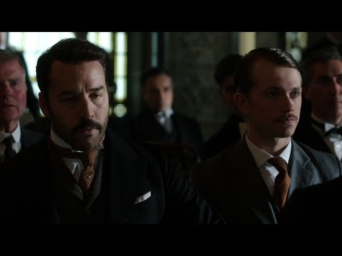 Mr Selfridge Season 3 (Promo)