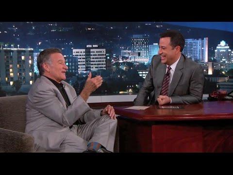 Robin Williams%27 Funniest Moments