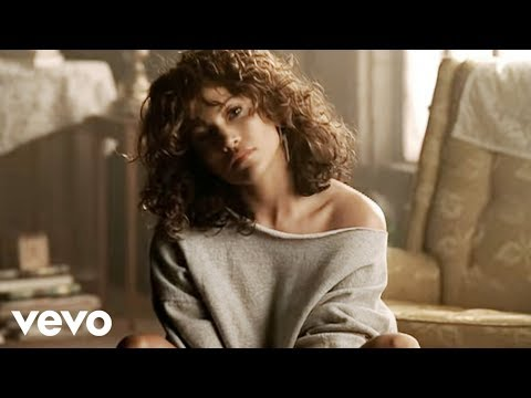 Jennifer Lopez – I'm Glad