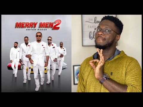 Merry Men 2 Another Mission Movie Review