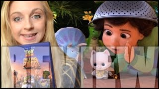 Nonton Toy Story That Time Forgot (2014) DVD Review | FKVlogs Film Subtitle Indonesia Streaming Movie Download