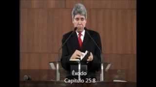 Tabernáculo - Hernandes Dias Lopes