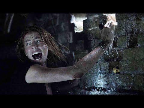 Crawl (2019) - Death Scene