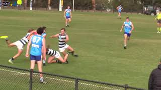 2019: Rd 4 Goals (OGFC v Monash Blues)