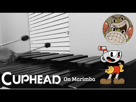 Video Clip Joint Calamity (Cuphead) on Marimba download in MP3, 3GP, MP4, WEBM, AVI, FLV January 2017