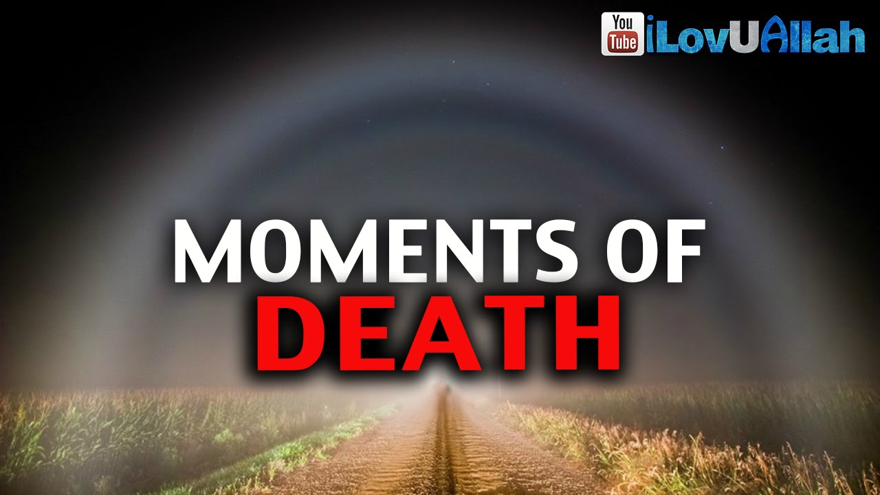 Moments Of Death ᴴᴰ | *Good And Bad*