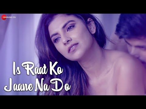 Is Raat Ko Jaane Na Do - Official Music Video | Sumedha Karmahe | Amjad Nadeem