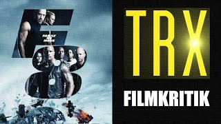 Nonton FAST & FURIOUS 8 | FILMKRITIK Film Subtitle Indonesia Streaming Movie Download