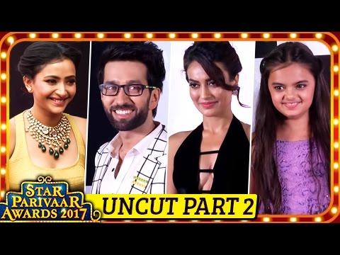 Star Parivaar Awards 2017 FULL SHOW | Uncut Part 2