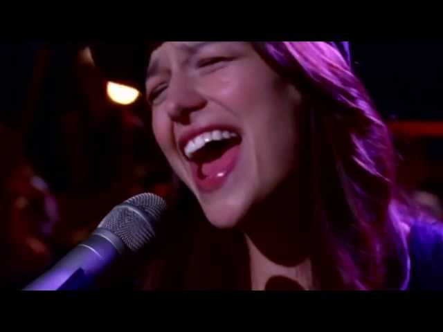 GLEE - New York State Of Mind (Full Performance) (Official Music Video)