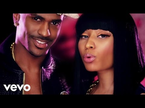 0 Dance (A$$)   Big Sean ft. Nicki Minaj (nuovo video)