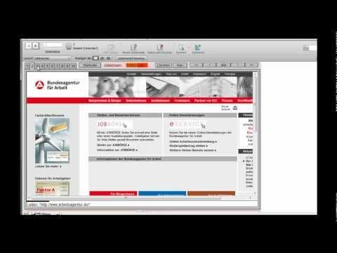 Bewerbungssoftware Lebenslauf Anschreiben Stellenangebote Freeware www.KRIBUS.de oder CHIP.de