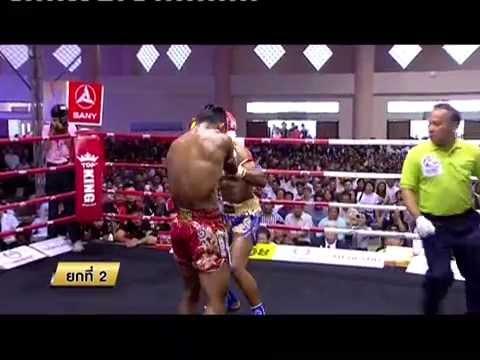 บัวขาว - ศึกมวยไทยปรองดอง คืนความสุขคนเชียงราย เชียงราย บัวขาวชนะน็อกคว้าแชมป์ WBC วันนี้ (15 ส.ค.57)...