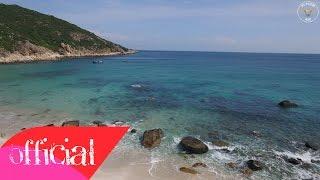 Khanh Hoa Vietnam  city images : [4K] Đảo Bình Ba (Binh Ba Island) - Khanh Hoa - A beauty of Vietnam