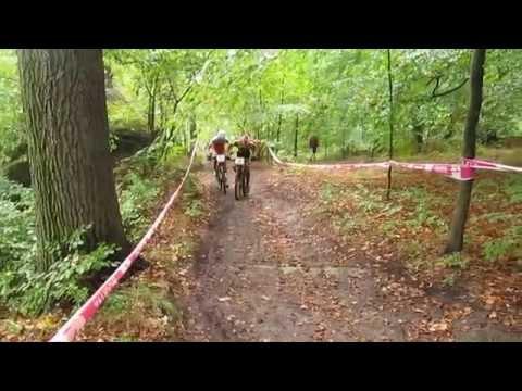 Jelenia Góra Trophy Maja Włoszczowska MTB Race 2014