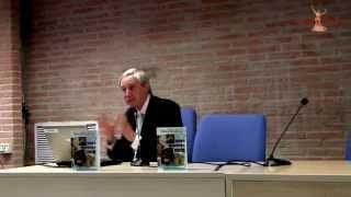 """""""Fundamentos para una teoría de la medicina"""", de Fernando Lolas Stepke, en el Simposio Internacional de Medicina Narrativa."""