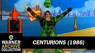 Video The Centurions (Theme Song) MP3, 3GP, MP4, WEBM, AVI, FLV Januari 2019
