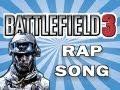 BATTLEFIELD 3 RAP SONG + GAME GIVEAWAY!