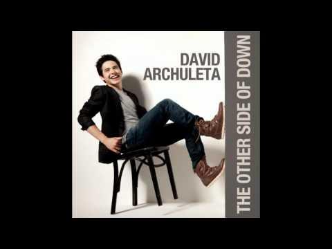 David Archuleta - Stomping The Roses