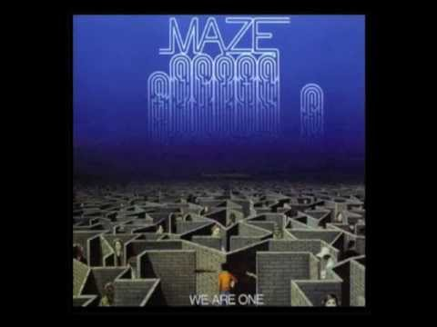 Video Maze Featuring Frankie Beverly - We Are One download in MP3, 3GP, MP4, WEBM, AVI, FLV February 2017