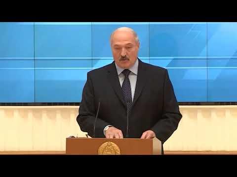 Лукашенко  Я повелся, начинаем майнить криптовалюту