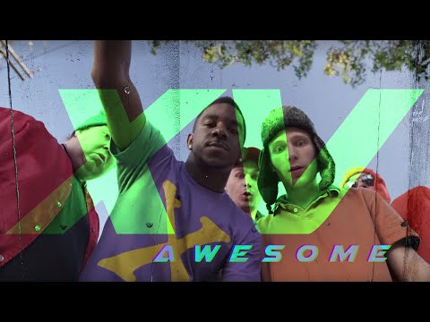XV - Awesome (2011)