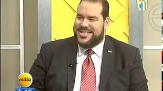 Entrevista Víctor Gómez Casanova Dirigente Del PRD