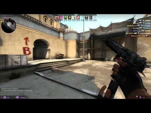 cs go скины на оружие