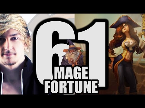 Siv HD -  MAGE FORTUNE IS BACK