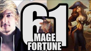 Miss Fortune cực bá đạo trong tay thánh Siv HD