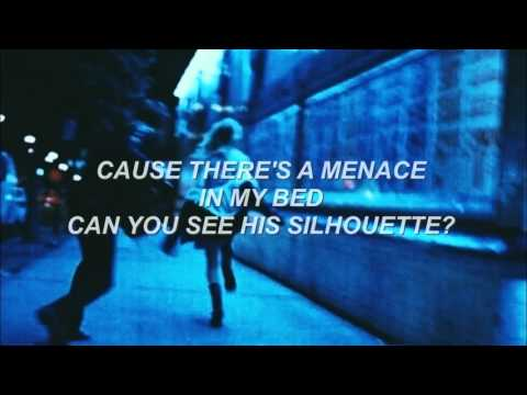 Halsey- Trouble Unstripped Lyrics