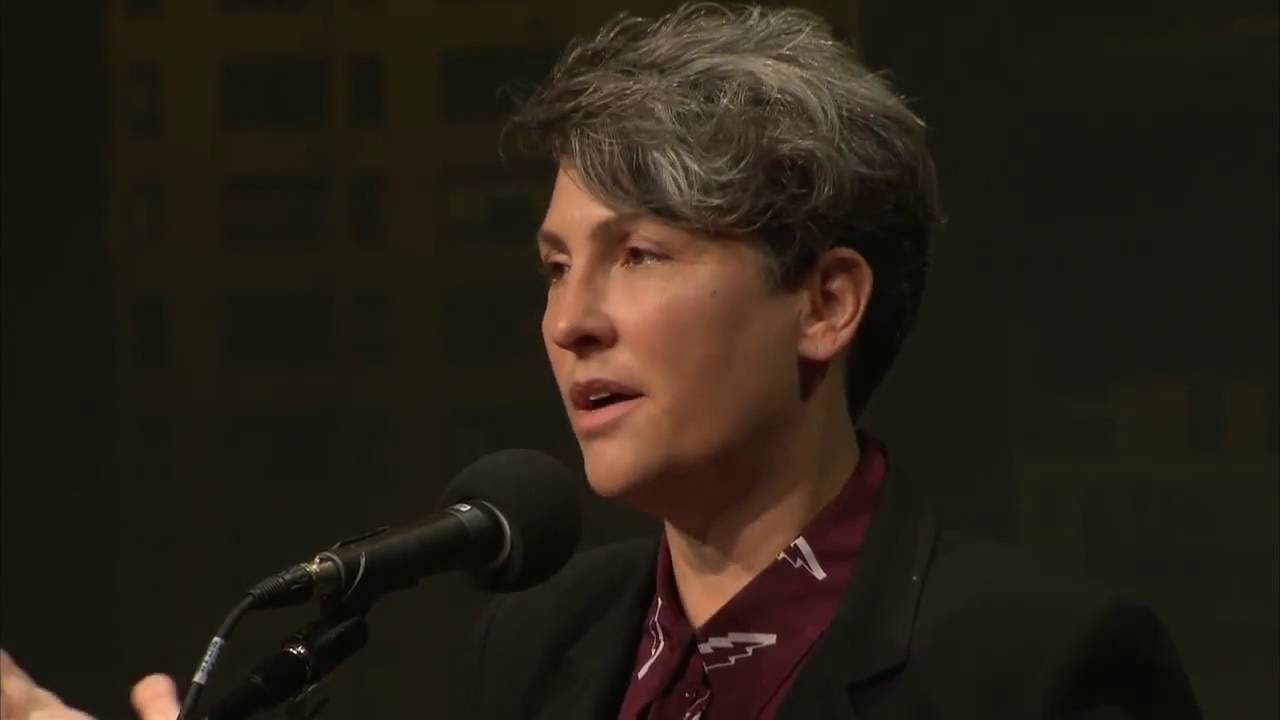 Jill Soloway\'s Master Class: The Female Gaze