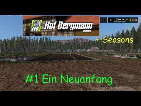 Hof Bergman Reloaded v1.0.0.2