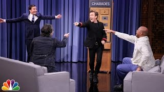 Video Charades with Ewan McGregor, Charles Barkley and Jeff Tweedy MP3, 3GP, MP4, WEBM, AVI, FLV Juli 2018