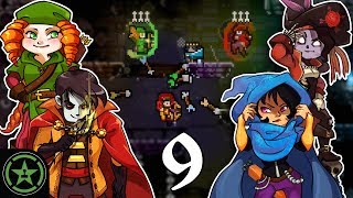 TOO MANY ARROWS - Towerfall Ascension (#9) | Let's Play by Let's Play